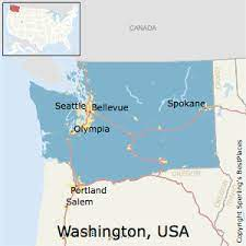 There are many good points to living in an isolated area like the san juan islands. Washington Cost Of Living