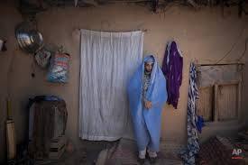 the faces of afghan refugee mothers ap images spotlight in this sunday 30 2014 photo afghan refugee yasmina yawaz