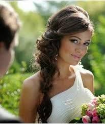 Coiffure Mariée Tresse Romantique Coiffure Mariage