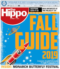 Hippo 9 5 19 By The Hippo Issuu