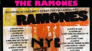 The <b>Ramones Live</b>: 26 Songs In 54 Minutes : All Songs Considered ...