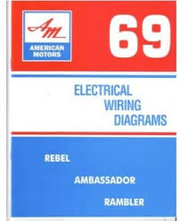cheap rebel wiring rebel wiring deals on line at alibaba com get quotations · 1969 amc ambassador rambler rebel electrical wiring diagrams schematics manual