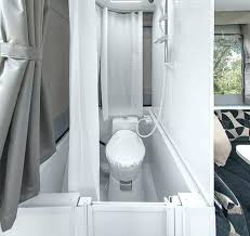 shower toilet combo for shower and toilet combo shower toilet combo com cassette toilet shower