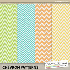 Pattern Names Custom 48 Spring Pattern Names Part II