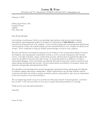 Dear Hiring Manager 15 Sample Cover Letter Hiring Manager Unknown