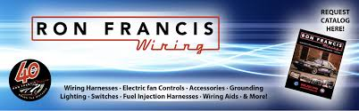 ron francis wiring Ron Francis Wiring Catalog at Ron Francis 5 0 Wiring Harness