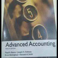 Total untuk persamaan terakhir adalah 7 + 11 + 2 = 20. Kunci Jawaban Advanced Accounting Beams 11th Edition Pdf Guru Galeri