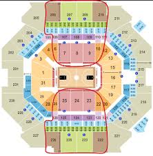 Barclays Arena Seating Chart Brooklyn Nets Tickets 2019 2020 Newyork Com Au