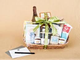 pre designed gift baskets