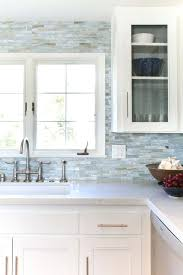 mother of pearl backsplash breathtaking mother of pearl tiles in blue shades for a gorgeous kitchen mother of pearl backsplash mother of pearl tile