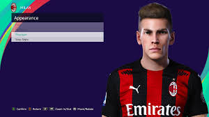 PES 2021 Faces Giacomo Olzer by Rachmad ABs ~ SoccerFandom.com | Free PES  Patch and FIFA Updates