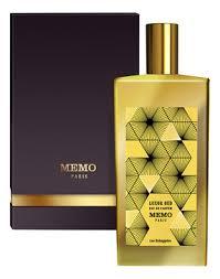 <b>Memo</b> Luxor Oud — мужские и женские духи, парфюмерная и ...