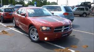 2006 Dodge Charger RT Hemi Review - YouTube