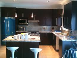 Dark Maple Kitchen Cabinets Amazing Dark Kitchen Cabinets Ideas 2planakitchen