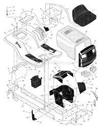 wiring diagram for murray riding lawn mower the wiring diagram murray riding mower wiring diagram nodasystech wiring diagram