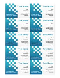 business cards templates microsoft word microsoft word business card template free microsoft office business