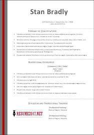 2017 Resume Trends Wonderful 2624 Resume Trends 24 Free Resume Format Creative Resume Ideas For