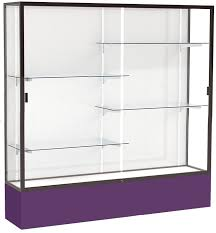 Trophy Display Stand Beauteous 32H 32'W Spirit Trophy Locking Display Case See Other Sizes
