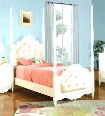 Twin Size Canopy Bed Image Of Twin Size Canopy Bed Frame – chromatika.co