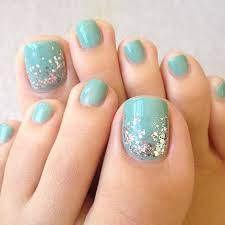 Toe Nail Art Designs Pedicures Just Got Better With These 50 Cute Toe Nail Designs