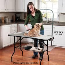 dog bathing table. pets-5 dog bathing table t