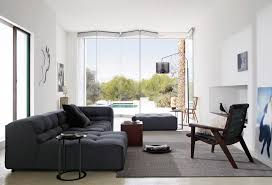 ... Fascinating Images Of Black White Grey Living Room Decoration For Your  Inspiration : Exquisite Black White ...