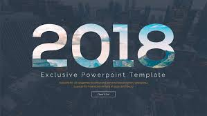 Free Powerpoint Theme The Best Free Powerpoint Templates To Download In 2018 Graphicmama