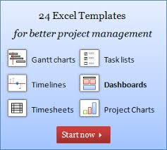 Project Management Plan Excel Excel Project Management Free Templates Resources Guides