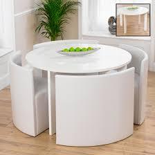 round white gloss dining alluring lexus gloss white round dining and white sophia chairs round white