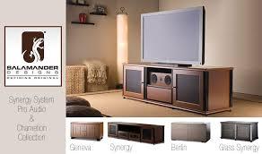 Salamander Designs   Intelligent Electronics   AV Furniture