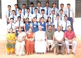Maths Club Rajagiri Higher Secondary School Kalamassery