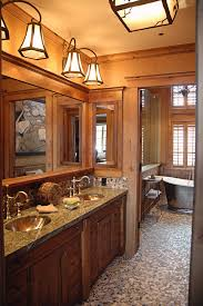 western bathroom designs. Royal Street Western Master Bathroom Designs