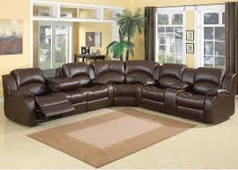 u shaped sectional with recliner. Simple With Most Current Natuzzi Leather Reclining Sectional Fabric Power In  U Shaped Sectionals Gallery On With Recliner C