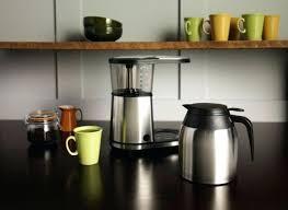 bonavita 8 cup coffee maker with thermal carafe joelglasserhomes com