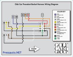 club car precedent wiring diagram kwikpik me 2010 club car precedent service manual at 2009 Club Car Wiring Diagram