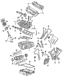 parts com® mazda tribute engine parts oem parts 2001 mazda tribute lx v6 3 0 liter gas engine parts