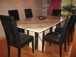 Marble Dining Room Sets Marble Dining Room Table Feedmymind Interiors Furnitures Ideas