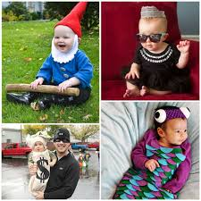 diy costumes for baby these ideas are too cute
