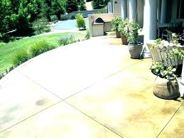 acid stain outdoor concrete patio best stained concrete patio design ideas concrete patio stain cement patio