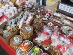 Best Christmas Bake Sale Items American Go Association