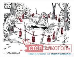 Реферат на тему проблема женского алкоголизма Избавление от  Реферат на тему проблема женского алкоголизма фото 13