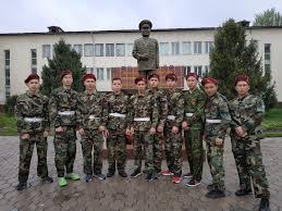 Картинки по запросу фото Военный лицей Асанова