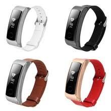 Кожаный <b>аксессуар</b> Браслет <b>ремешок для</b> часов Huawei Honor ...