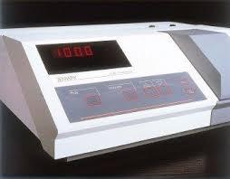 Model 6200 Fluorimeter Jenway Evisas Instruments Database