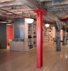 diy basement ideas basement ideas with minimalist renovation i love this i definitely need more shelf diy basement