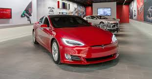 tesla new car releaseTesla software 80 update released  a full details list and