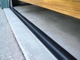 flood barrier home depot garage door floor seal kit mm high weather stop within 8 ft