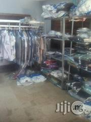experinced laundry mannager and presser cleaning services for sale in gwarinpa laundry presser