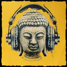 mr worldwide dj buddha. Wonderful Buddha DJ Buddha Headphones Music Club Men39s T Shirt Trance Goa Intended Mr Worldwide Dj O