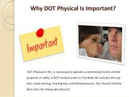 Dot Physical Eye Exam Chart Charlotte Nc Dot Exam All You Need To Know About Dot